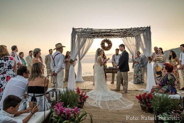 Casamento Maresias