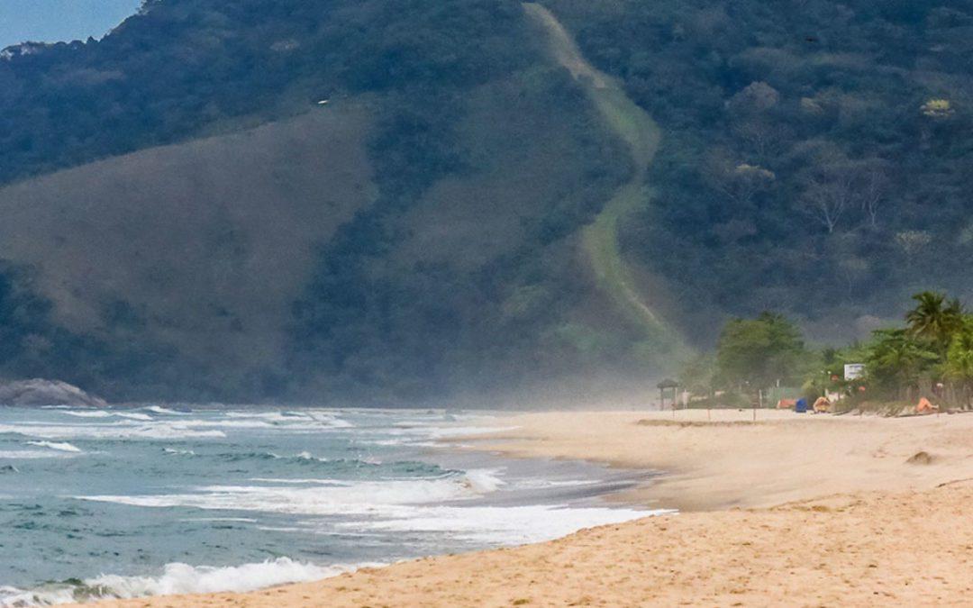 Como Chegar na Praia de Maresias