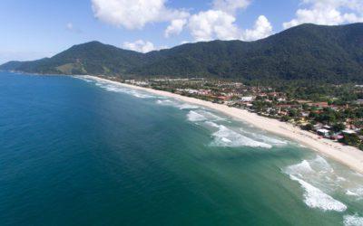 Maresias ou Guarujá: qual a melhor praia?
