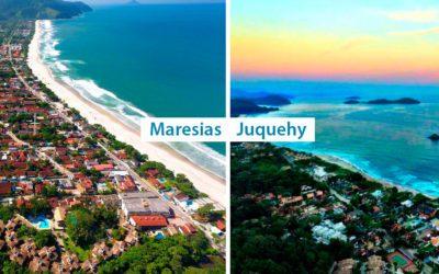 Maresias ou Juquehy? (Dicas de viagem)