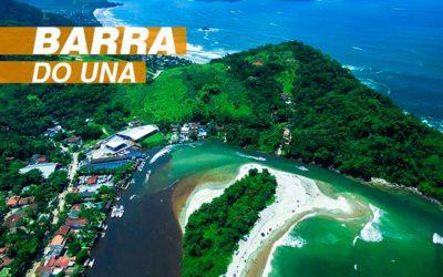 Maresias Barra do Una: praias próximas a Maresias
