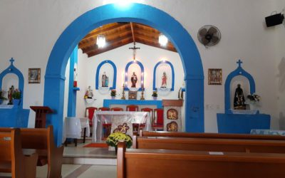 Capela São Benedito e Sant'Anna
