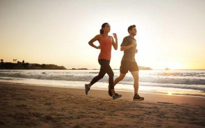 Correr na praia: como fazer exercícios regulares em Maresias