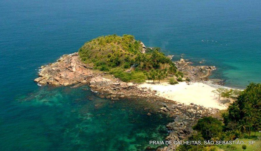 Praias para viajar: Calhetas, Paúba e Maresias